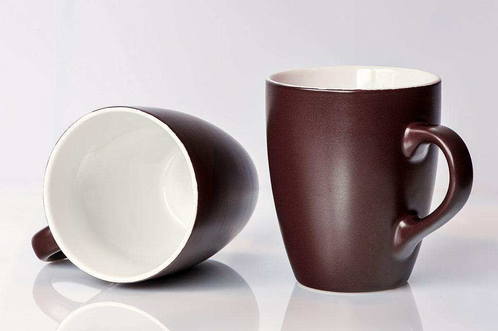 Polymer Mugs For Custom Coffee Mug Printing