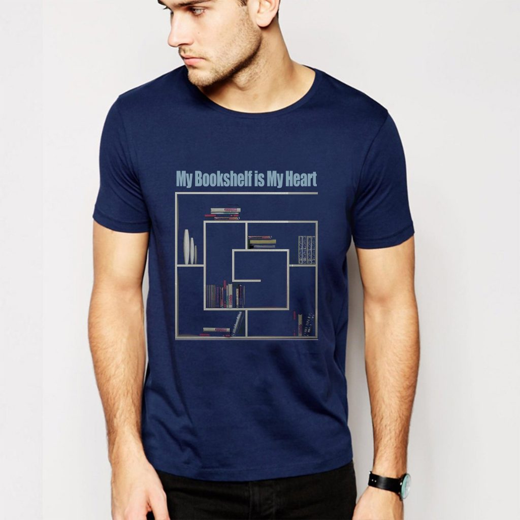 design your t-shirts