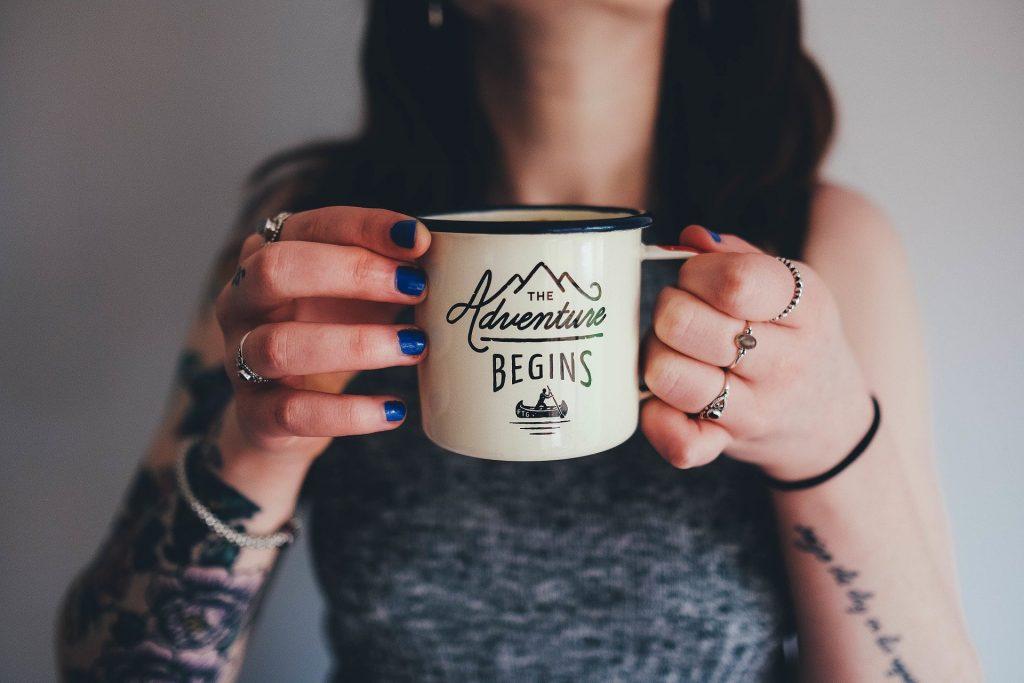 Custom Coffee Mug Printing | Sublimation Paper